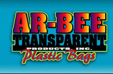 Ar-Bee Transparent Products, Inc - Plastic Bags